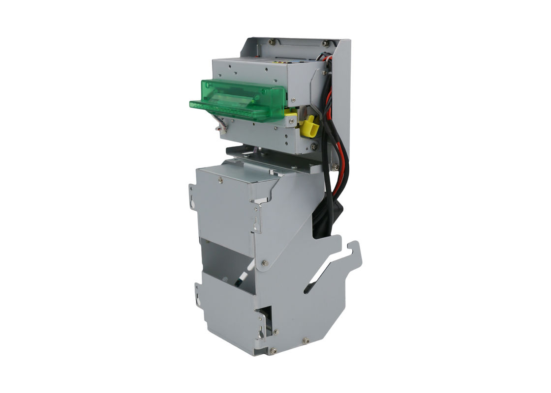 Full / Partial Ticket Printer Mechanism Cutting Type  With Optional Accessories
