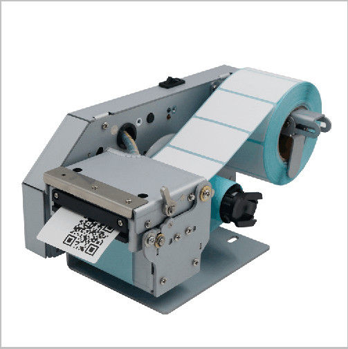 Good quality easy use 2 inch roll to roll thermal label printer with free android SDK download