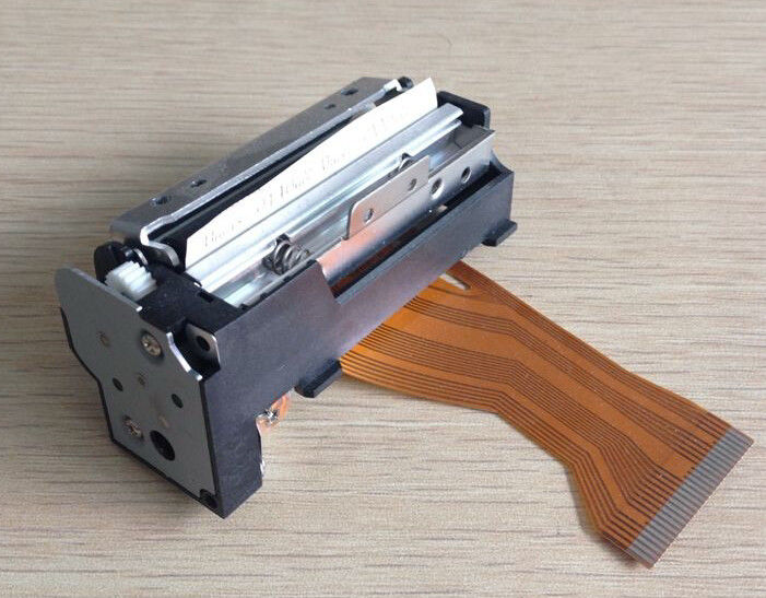 2 Inch Financial POS Thermal Printer Mechanism MS245 Compatible With LTPA245