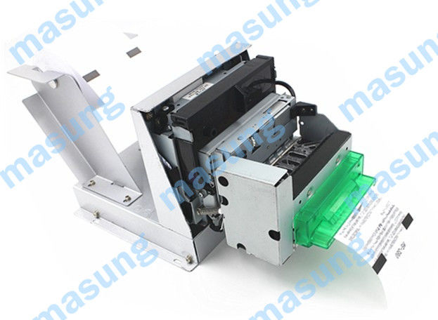Linux USB  Impact Dot matrix Printer  Printer Mechanism  DP380