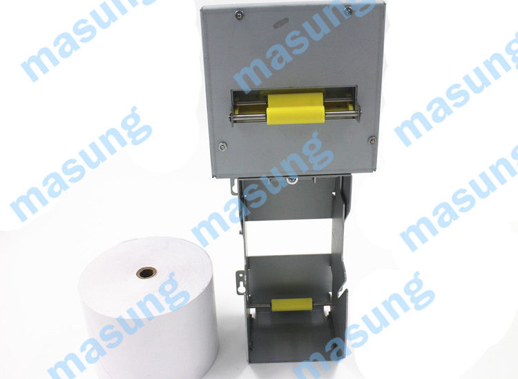 Windows / Linux 80 mm Thermal Printer , Brand Printer Mechanism CAPD347