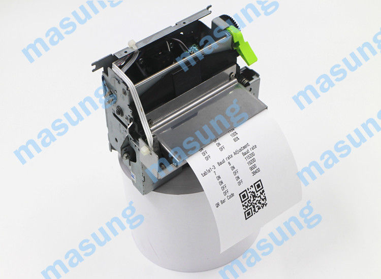 Customizable 3 Inch Thermal Printer  With Epson M-T532 Mechanism