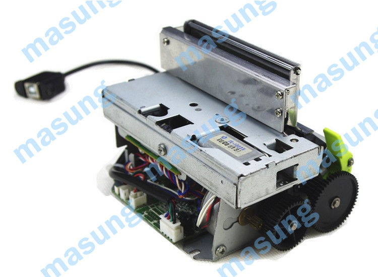 Barcode Label 3 Inch Thermal Printer  With Automatic Paper Cutter